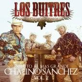 Play & Download Tributo al Mas Grande Chalino Sanchez, Vol. 2 by Los Buitres De Culiacán Sinaloa | Napster