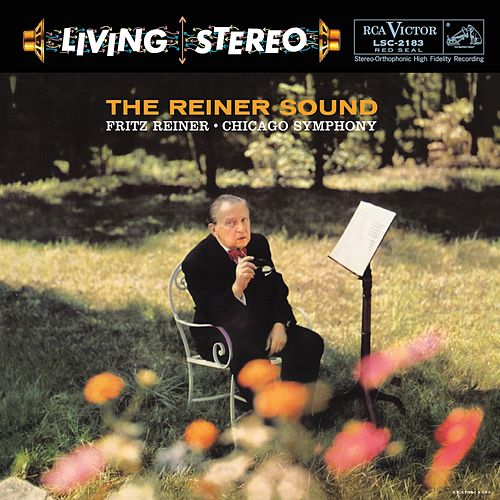 Play & Download The Reiner Sound by Various Artists | Napster