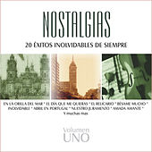 Nostalgias, Vol. 1: Las Voces del Recuerdo by Various Artists
