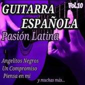 Play & Download Guitarra Española Pasion Latina, Vol. 10 by Various Artists | Napster