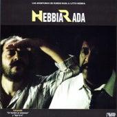Las Aventuras de Rubén Rada & Litto Nebbia by Litto Nebbia