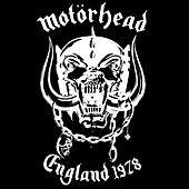 Play & Download England 1978 (Live) by Motörhead | Napster