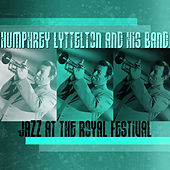Jazz at the Royal Festival by Humphrey Lyttelton