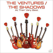Play & Download The Ventures / The Shadows - At Their Very Best by Various Artists | Napster
