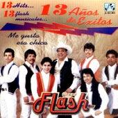 Esa Chica Me Gusta by Grupo Flash