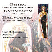 Play & Download Grieg Peer Gynt Suite by Royal Philharmonic Orchestra | Napster