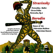 Play & Download Stravinsky: Petrushka Ballet by Royal Philharmonic Orchestra | Napster