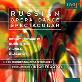 Play & Download Russian Opera Dance Spectacular by Viktor Fedotov | Napster