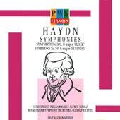 Haydn: Symphony No. 101 - Symphony No. 94 by Various Artists