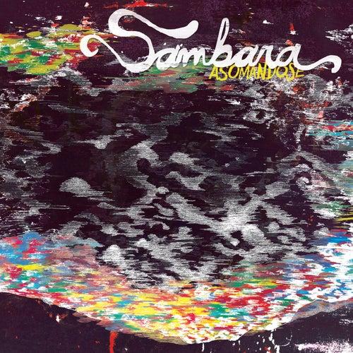 Asomándose de Sambara