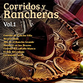 Play & Download Corridos y Rancheras, Vol. 1 by Various Artists | Napster