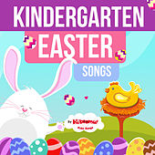 Play & Download Kindergarten Easter Songs by The Kiboomers | Napster