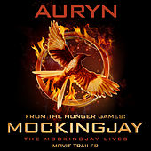 Auryn (From the Hunger Games: Mockingjay
