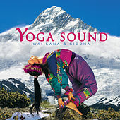 Yoga Sound von Wai Lana & Siddha