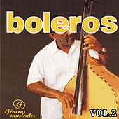Boleros, Vol. 2 by Various Artists