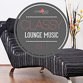 Classy Lounge Music, Vol. 3 by Various Artists