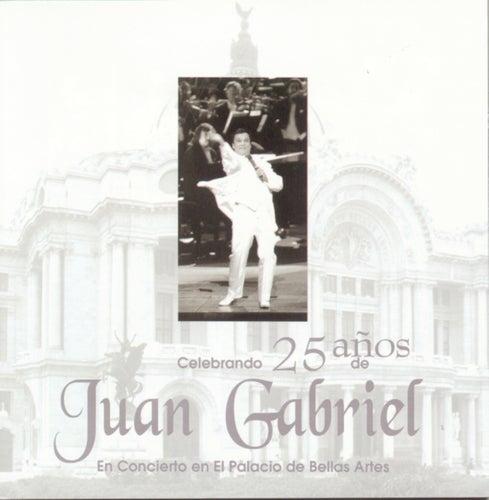 Celebracion De Los 25 Anos De Juan Gabriel En... by Juan Gabriel