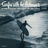Play & Download Surfin' With The Astronauts by The Astronauts | Napster