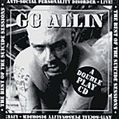 Play & Download Suicide Sessions-Best Of by G.G. Allin | Napster