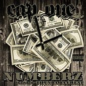 Numberz (feat. Thunda Da Great) - Single by Cap.One