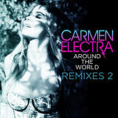 Around The World (Remixes 2) by Carmen Electra