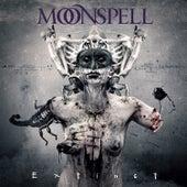 Extinct (Deluxe Version) di Moonspell