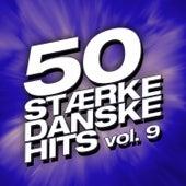 50 Stærke Danske Hits (Vol. 9) von Various Artists