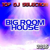 Top DJ Selection Big Room House 2015 (20 Future Dance Hits Ibiza & Miami from Disco to Disco) by Various Artists