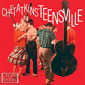 Play & Download Teensville by Chet Atkins | Napster