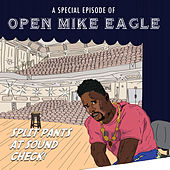 A Special Episode - EP by Open Mike Eagle