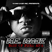 Play & Download Best of Pure Ana by M.C. Mack | Napster