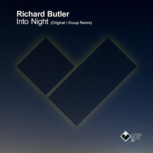 Play & Download Into Night by Richard Butler | Napster
