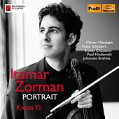 Play & Download Portrait by Itamar Zorman | Napster
