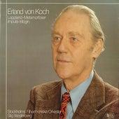 Koch: Lapland Metamorphoses & Impulsi Trilogy by Stockholms Filharmoniska Orkester