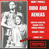 Henry Purcell: Dido and Aeneas, Z. 626 (Live) von Various Artists