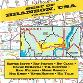 Best Of Branson, USA - Vol. 2 by Various Artists