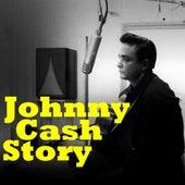 Johnny Cash Story by Johnny Cash