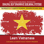 Learn Vietnamese - Subliminal and Ambient Music Therapy by Binaural Beat Brainwave Subliminal Systems