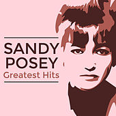 Greatest Hits by Sandy Posey