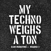 Play & Download Club Monsters Vol. 1 by Various Artists | Napster