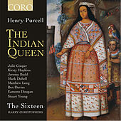 The Indian Queen von Various Artists