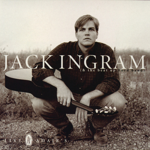 Play & Download Live at Adair's by Jack Ingram | Napster