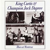 Play & Download Blues At Montreux by King Curtis | Napster
