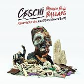 Play & Download Broken Bone Ballads by Ceschi | Napster