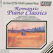 Romantic Piano Classics by Various Artists