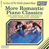 More Romantic Piano Classics by Various Artists