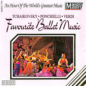 Favourite Ballet Music by Various Artists