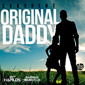 Original Daddy - Single by Konshens
