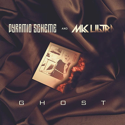 Play & Download Ghost (Radio Edit) - Single by MK Ultra | Napster