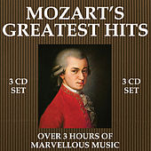 Play & Download Mozart's Greatest Hits by Various Artists | Napster